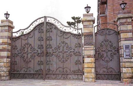Iron Gate – 4111929116